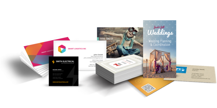 Box king pack ship print save 10 on any business card order of 1000 or more download coupon reheart Gallery